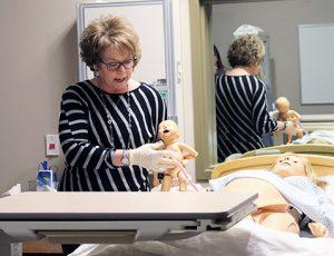 Briar Cliff nursing agreement