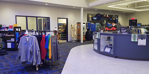 Campus Store