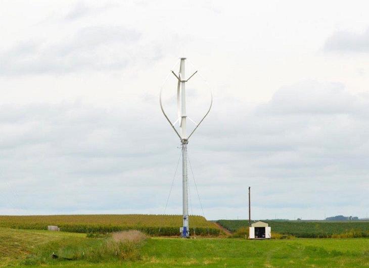 The Chava turbine