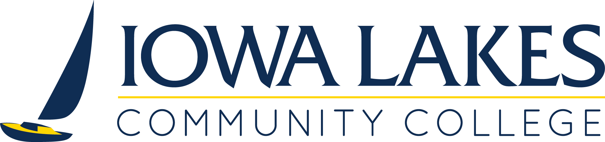 Iowa Lakes Community College Logo