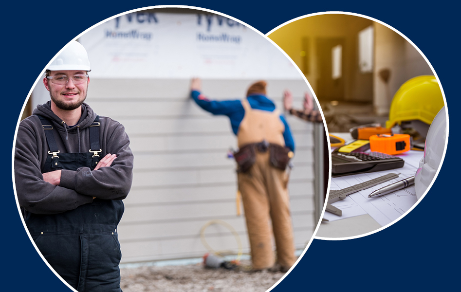 Construction Technology degrees at Iowa Lakes Community College