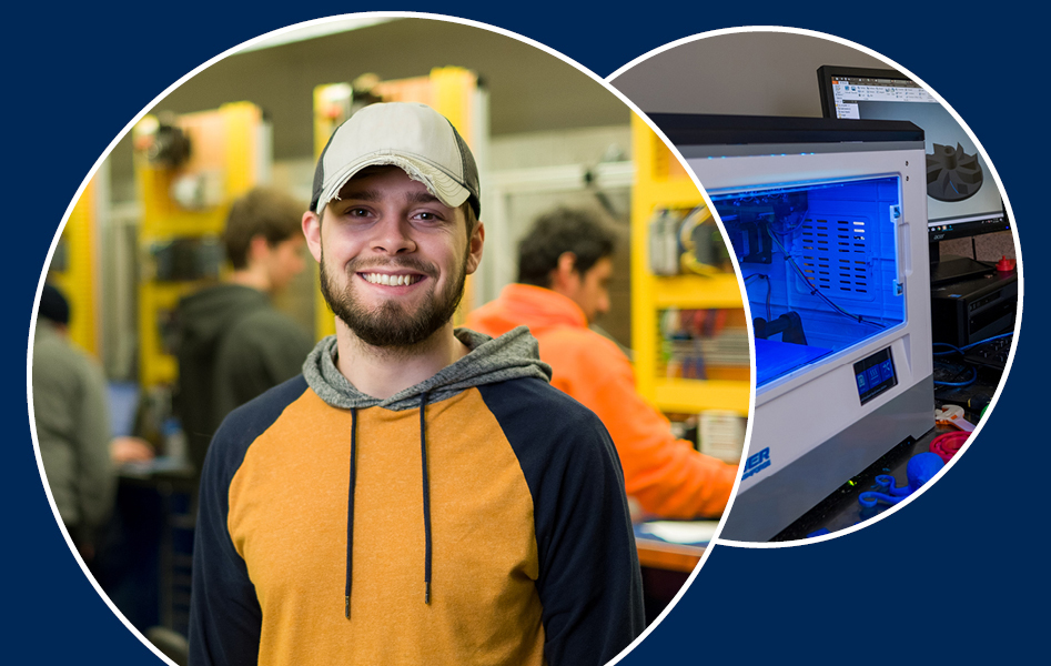 Engineering Technology Degree at Iowa Lakes Community College