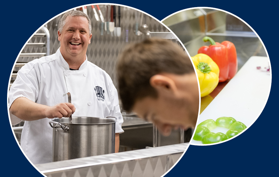 Hotel & Restaurant Management Degrees at Iowa Lakes Community College