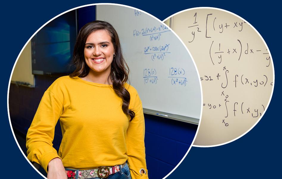 Mathematics Transfer Major at Iowa Lakes Community College