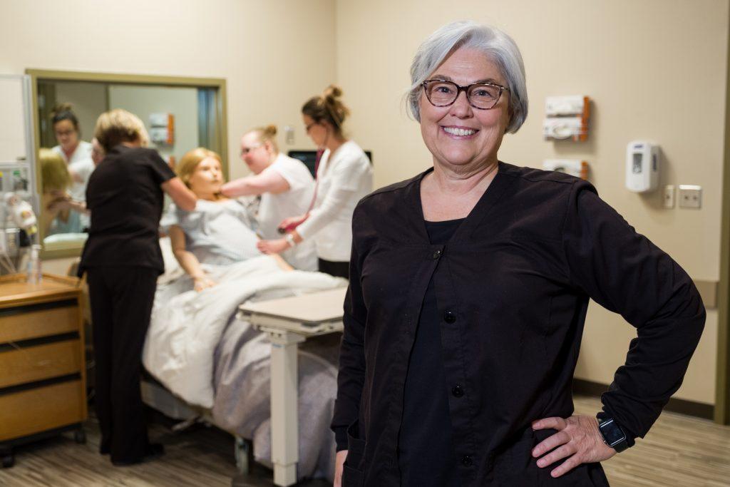 Practical Nursing Area of Study at Iowa Lakes