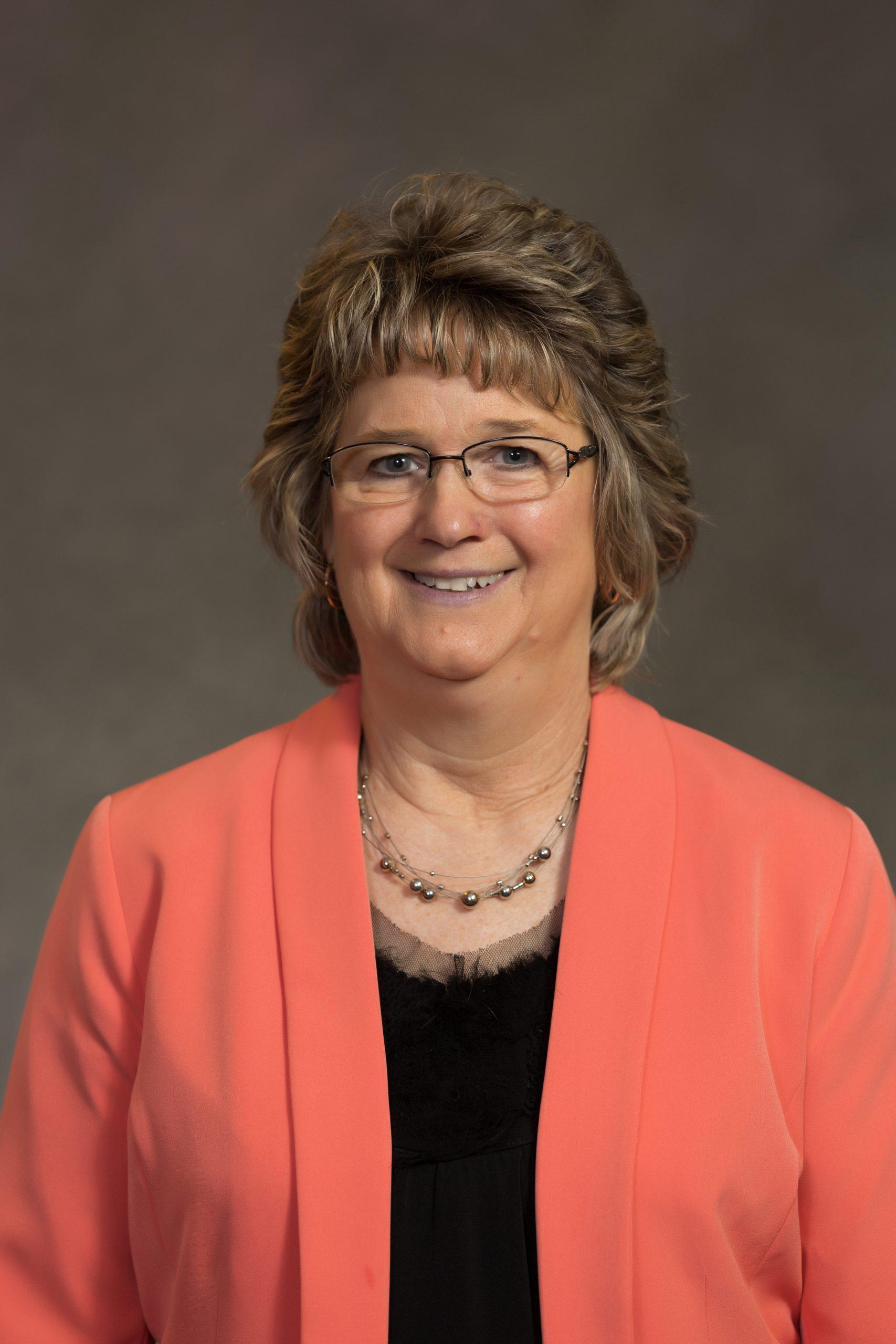 Theresa Waechter
