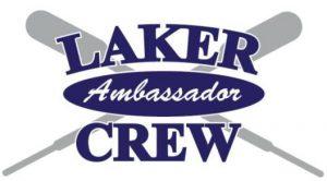 Laker Crew logo