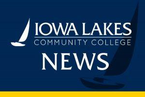 Iowa Lakes news