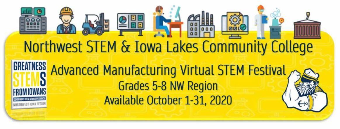 STEM Festival Header