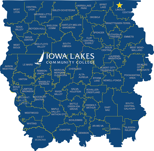STEM Region Northwest Iowa