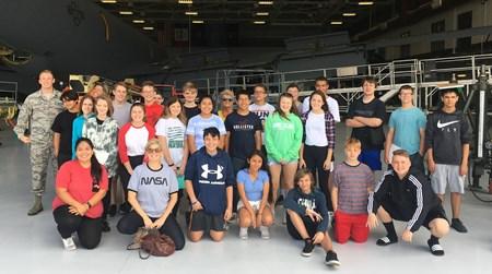 STEM Best of 2018 West High School, Sioux City