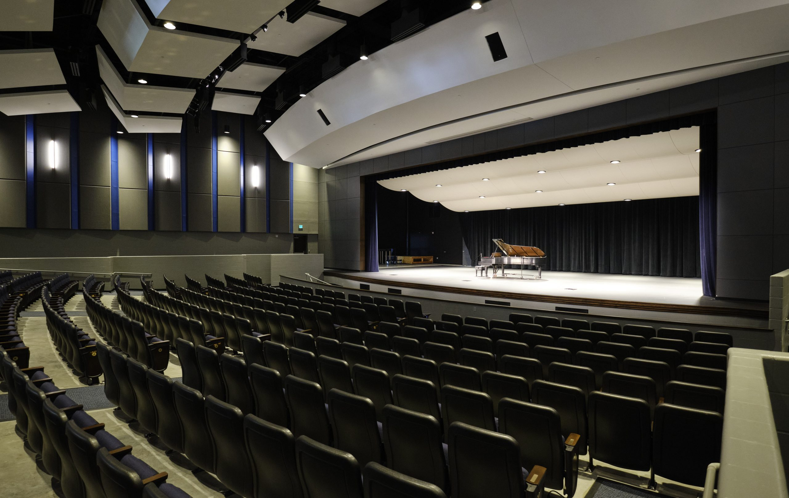 Janice K. Lund Performing Arts Center