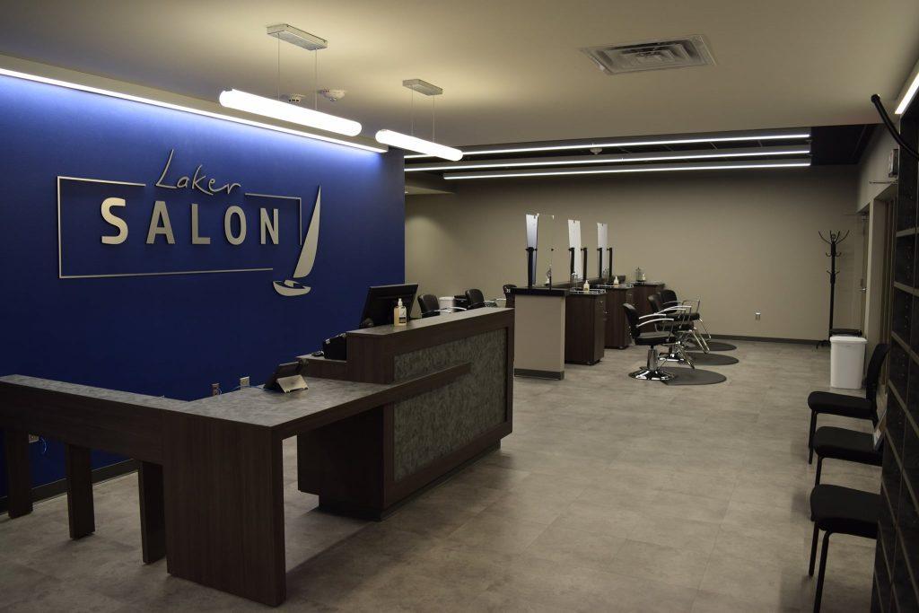 Laker Salon