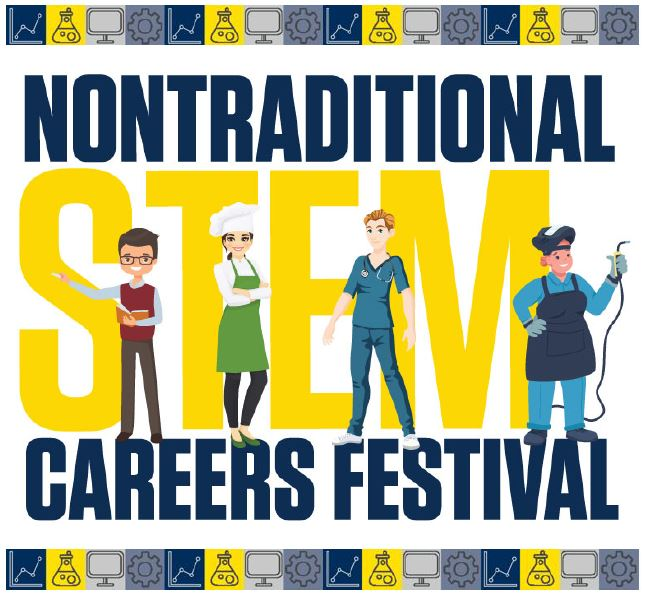 STEM Nontraditional Careers Festival