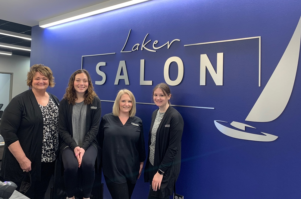 Iowa Lakes Community College Offers Cosmetology Program