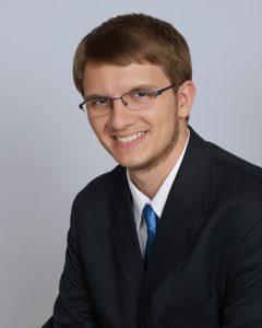 Ethan Marth