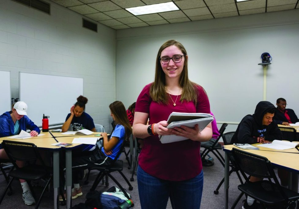 Certified Professional Bookkeeper Area of Study at Iowa Lakes