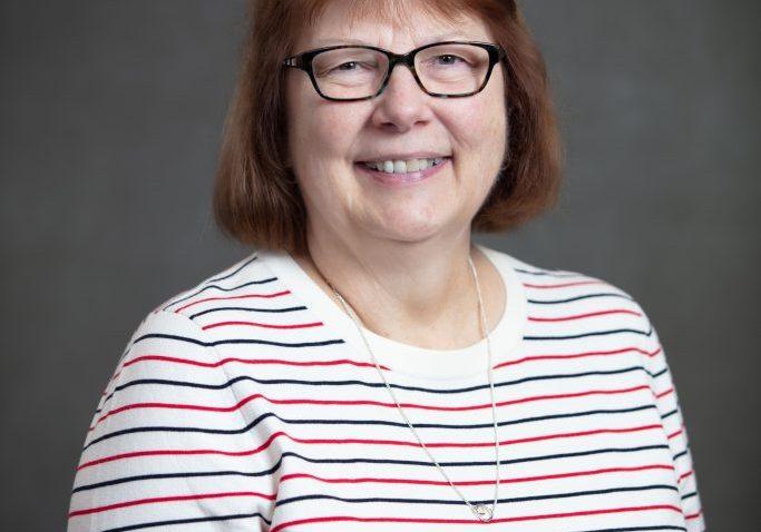 Diane Jackson 2019