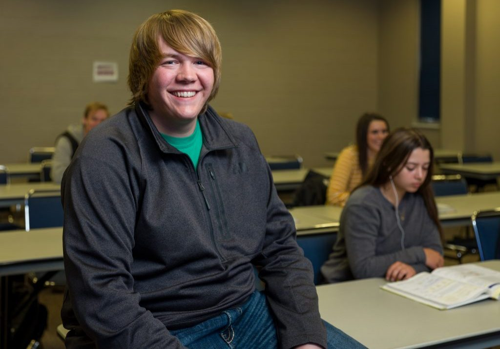 Business Specialist Degree at Iowa Lakes
